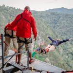 Bloukrans Bungee Jump