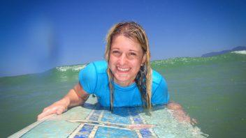 budget surf lesson