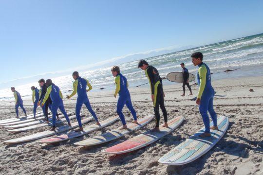 cape town surf school