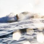 Elands Bay - surfing