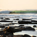 Elands Bay -big waves
