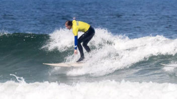 Guided Surf Tours Cape Town