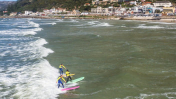 MUIZENBERG SURF LESSONS & RENTALS